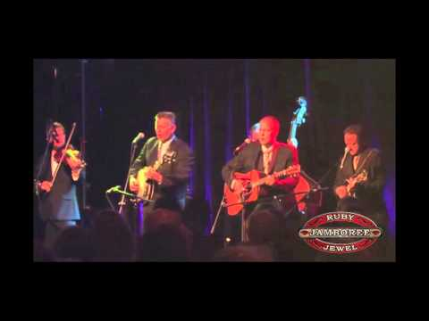 Gibson Brothers - Ruby Jewel Jamboree - July 10th, 2013