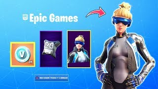 J'ai donc eu la PS4 Neo Versa Pack! Skins exclusifs à Fortnite Battle Royale