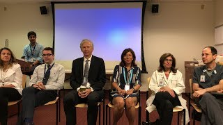 Introduction to the Profession - Yale Radiology Panel Discussion