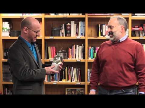 Phil Plait (The Bad Astronomer) Receives the NCAS Philip J. Klass Award 2013