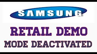 Retail Demo Mode Android