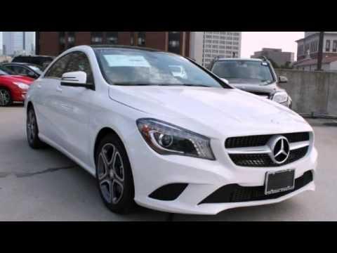 2014 Mercedes-Benz CLA-Class White Plains NY Hartsdale, NY #41034W