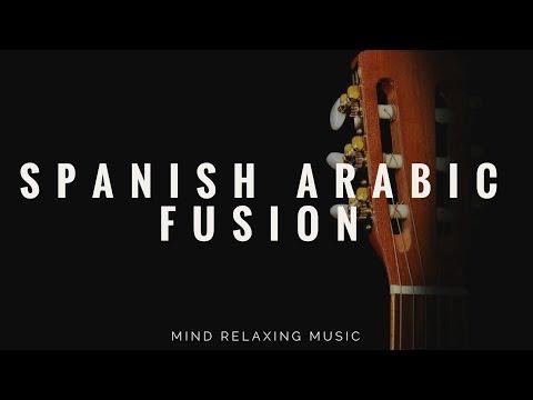 Spanish Arabic Fusion Music - Oud vs Guitar