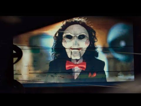 Jigsaw Trailer (2017) With Original Saw Theme