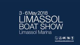 Limassol Boat Show 2018