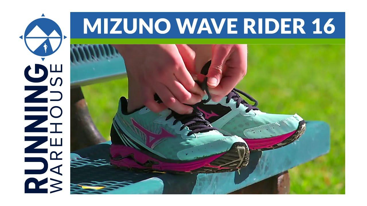 wave rider 16