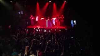 C2C - Scratch Battle - Live @ Irving Plaza, New York