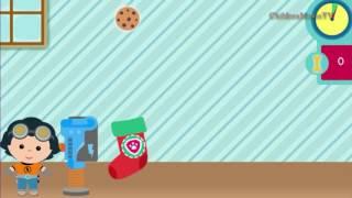 Holiday Workshop Game for Kids Full HD Nick Jr. Video
