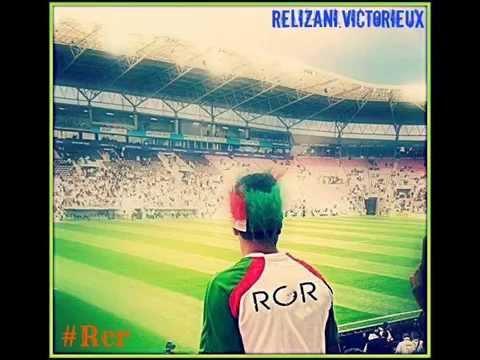 Chonsson Pour Rcr Relizane - Rcr Ma Vie - Mohamed Relizani