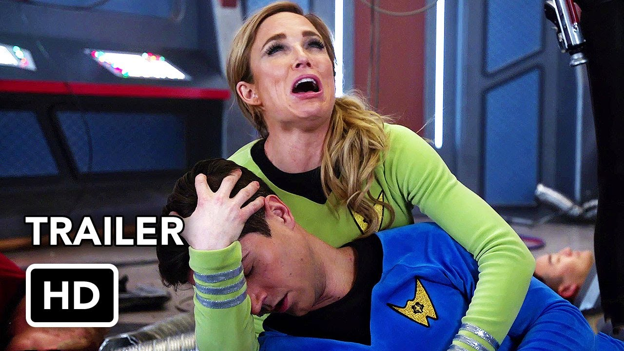 "Download DC's Legends of Tomorrow Season 5 ""Return"" Trailer (HD)"
