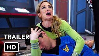 "DC's Legends of Tomorrow Season 5 ""Return"" Trailer (HD)"