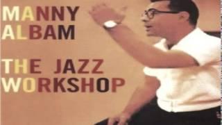 Manny Albam - Fresh Flute (1959)