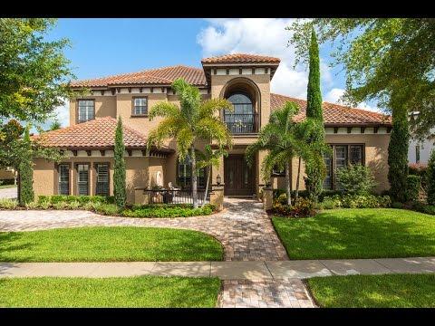 9221 Bayway Dr. Orlando, FL 32819 - Luxury Home in Orlando: $1,274,000