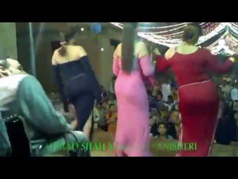 Tajik Wedding Dance 2011