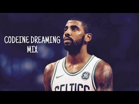 "Kyrie Irving CAREER MIX  ""Codeine..."