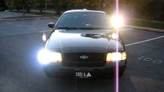 2004 Ford Crown Victoria Police Interceptor #3
