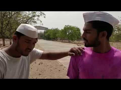 Jai Jawan Jai Kisan (The message with Stuntriding in Hindi)