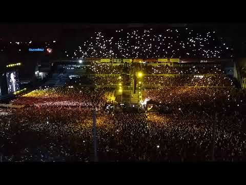 Bon Jovi - You Give Love A Bad Name (Live Buenos Aires, 2017)
