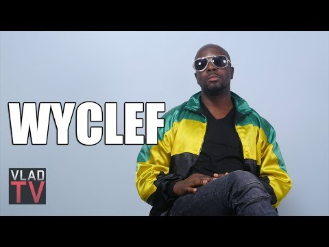 Wyclef on Getting Caught in the LL Cool J vs Canibus Beef, Squashing Beef w/ LL (Part 5)