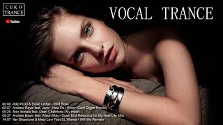 �������� ���� VOCAL TRANCE # 139 ������