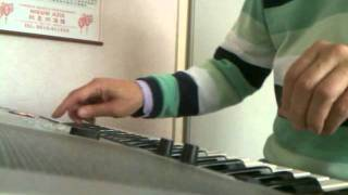 Download L'oiseau - Keyboard cover MP3 song and Music Video