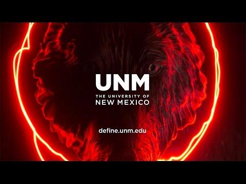 my unm.edu
