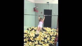 Спортивная гимнастика  3 разряд Тигран      Перекладина