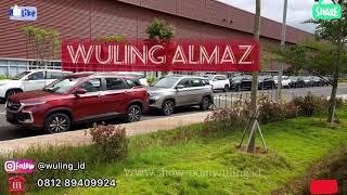 Download Video Sneek Peak Wuling Almaz MP3 3GP MP4