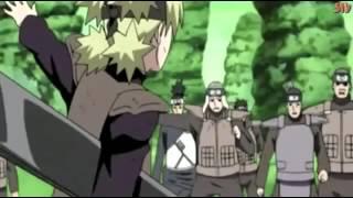 Repeat youtube video Naruto vs Sandaime Raikage  Full Fight (English Sub) (2014)