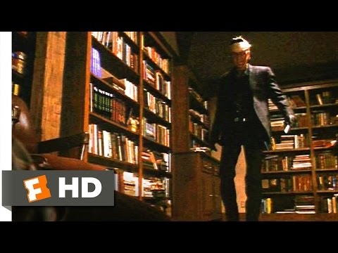 The Dark Half (10/11) Movie CLIP - Showdown (1993) HD