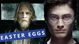 Phantastische Tierwesen 2: Alle Harry Potter Easter Eggs im Trailer