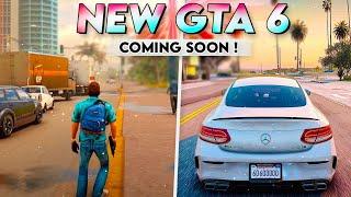 NEW GTA 6 IS COMING SOON 🔥 Rockstar Games Former President Announces GTA RIVAL