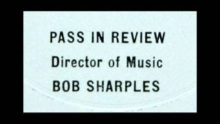Taps, Stars And Stripes Forever: Pass In Review, Bob Sharples, 1961, London Phase 4 LP - Lyrics