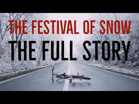 ''The Festival of Snow: The Full Story''' | THE CLASSIC YETI