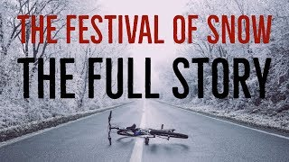 ''The Festival of Snow: The Full Story''' | THE CLASSIC YETI CREEPYPASTA [EXCLUSIVE STORY]