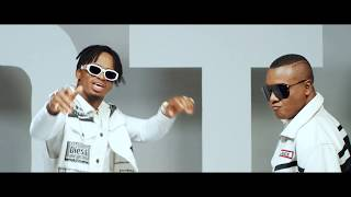Wawa Salegy Ft. Diamond Platnumz - Moto - Clip officiel