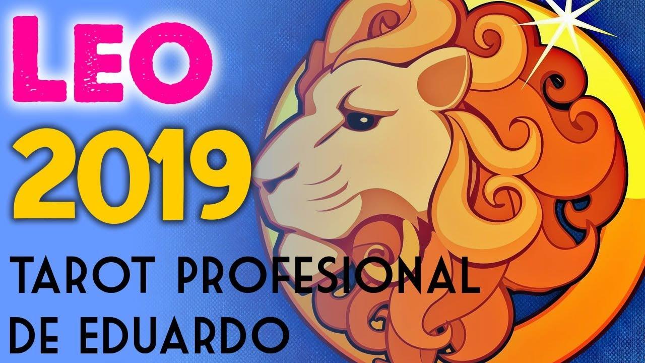 ♌️ LEO 2019 😍 Es tu año Mágico ✨ No Pierdas las Oportunidades ⭐️ TAROT y  HORÓSCOPOS 2019 GRATIS 🎉