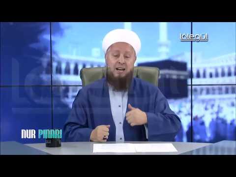 Nur Pınarı 144. Bölüm / Mustafa Özşimşekler Hocaefendi