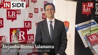 lejandro Moreno Salamanca