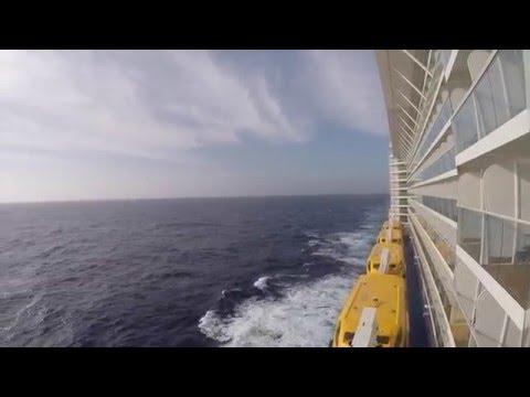 Anthem of the Seas 2016