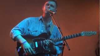 Alt-J - Interlude 1 (Say Say Say) / Tessellate - End Of The Road Festival 2012