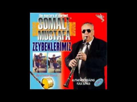 Somalı Mustafa Çalar - Gayda ☆彡