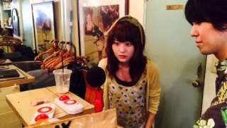 下北沢にあるカフェVIZZにて、毎週土曜日曜開催中!(不定休) 最新の詳細は朝劇下北沢ブログへ! http://s.ameblo.jp/asageki-shimokitazawa/