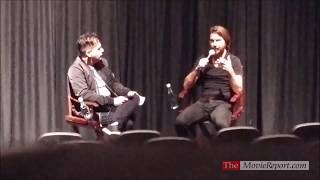 A RIVER BELOW Q&A with director Mark Grieco - October 26, 2017