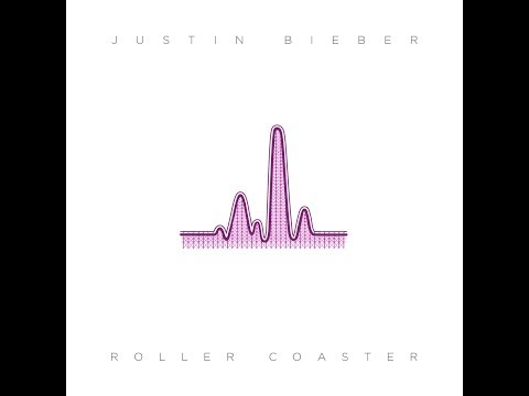 Justin Bieber - Roller Coaster Lyrics (Journals)