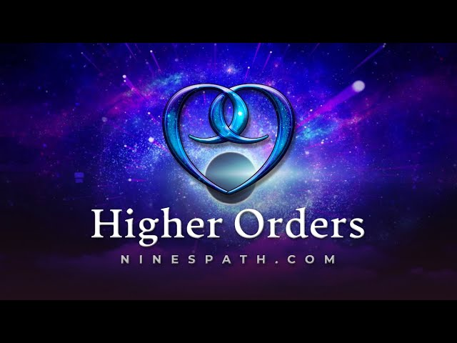 Naswahil Speaks on the Immanence of Transformation: Higher Orders