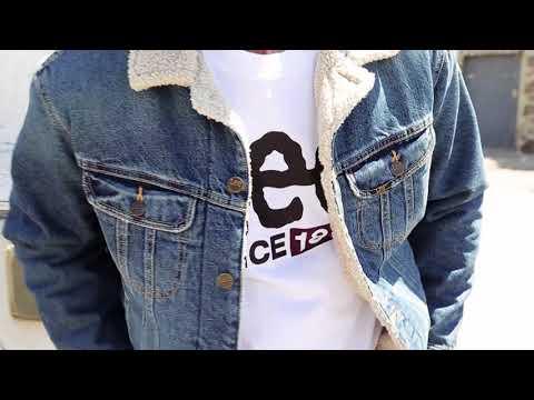 ac1fe439 Lee Sherpa Rider jakke 276071 - YouTube