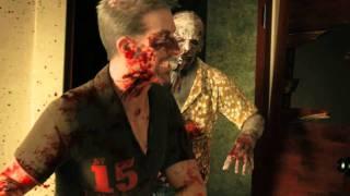 Dead Island Reveal Трейлер