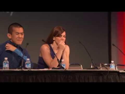 Distinguished Speakers Symposium: ASHG 2015