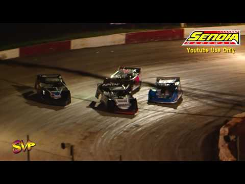 Southern All Stars | Fast Car Dash | Senoia Raceway | July 1 , 2017